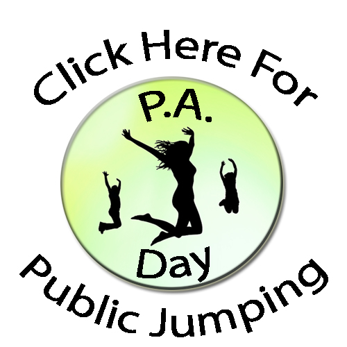 PA Day Jump