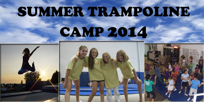 Summer Camp 2014 Head