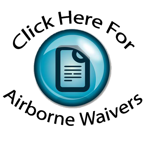 Waiver For Airborne Trampoline