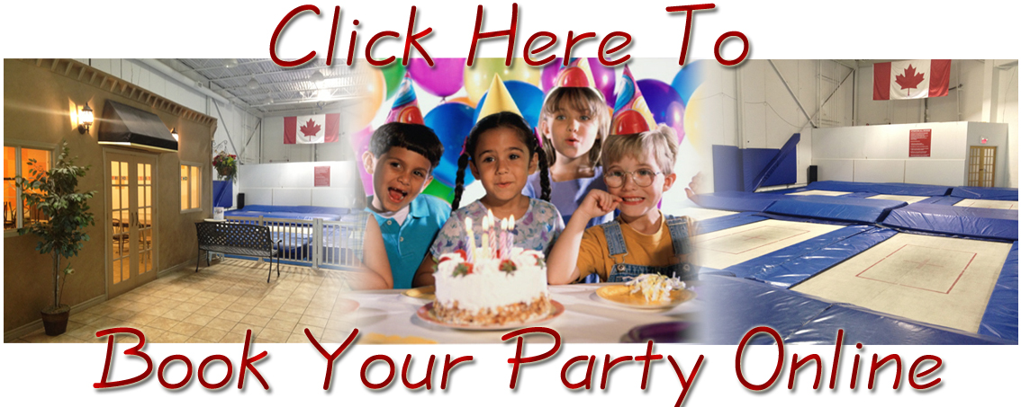 Online Birthday Parties