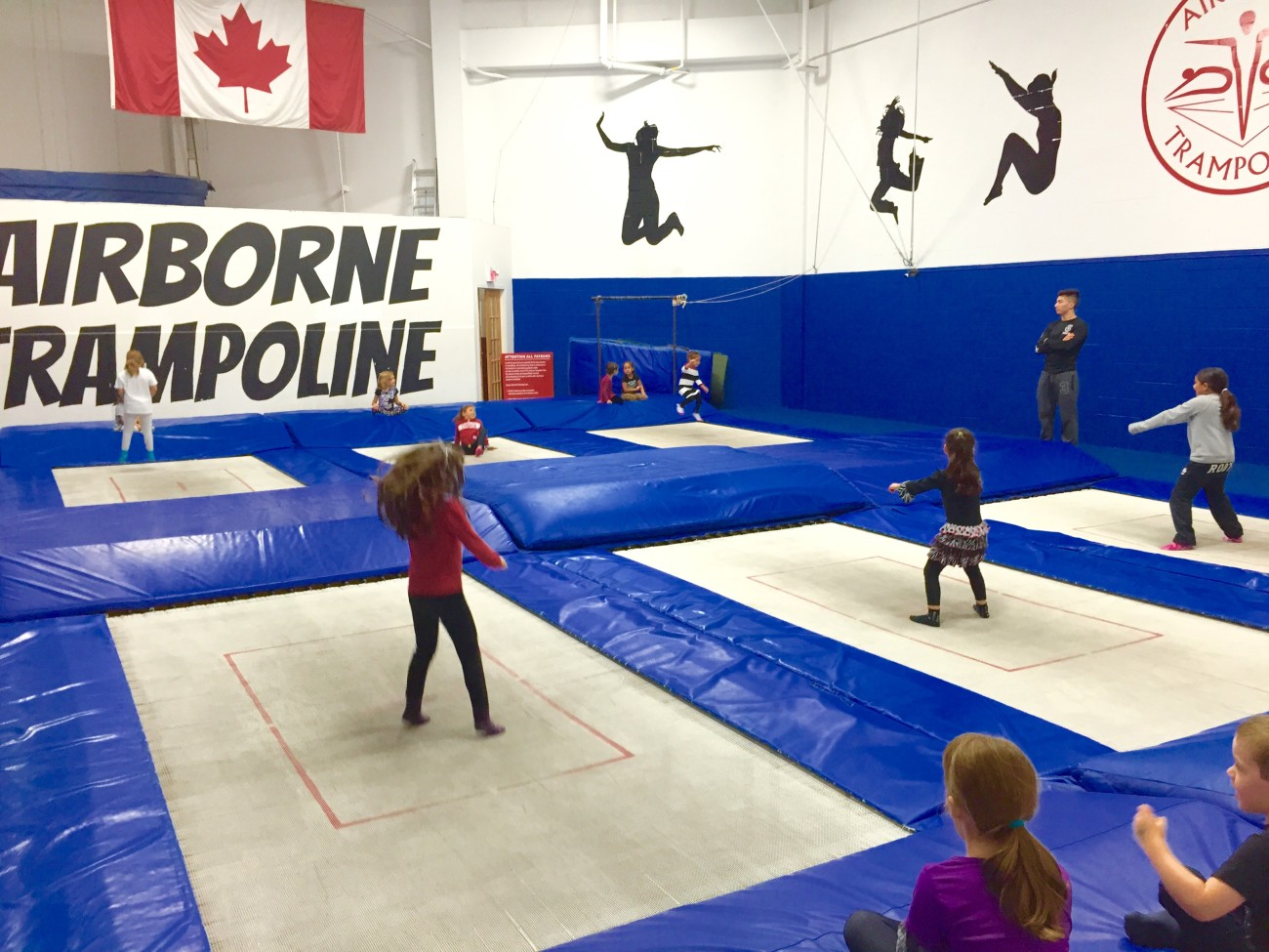 Health benefits Of Trampolining