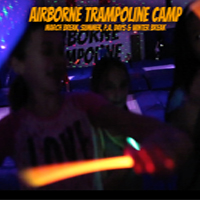 March Break Trampoline Day Camp