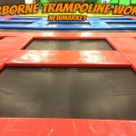 Kids Trampoline Programs