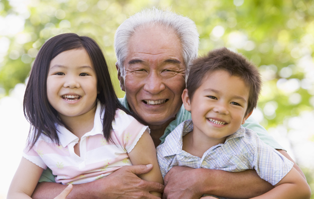 Family Summer Activities With Elderly