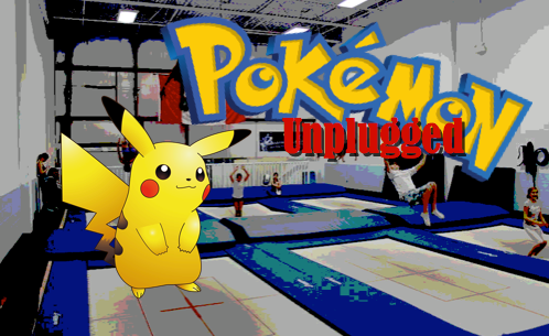 Pokemon Unplugged